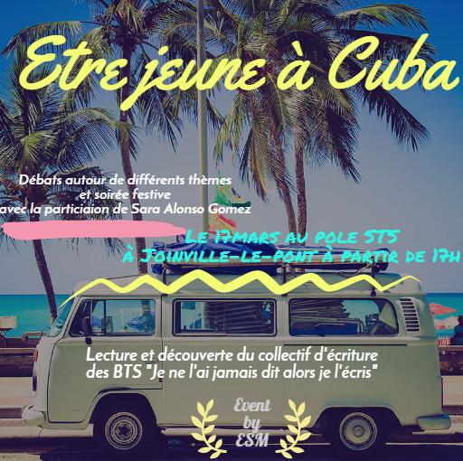 Soirée Cubaine 2.0